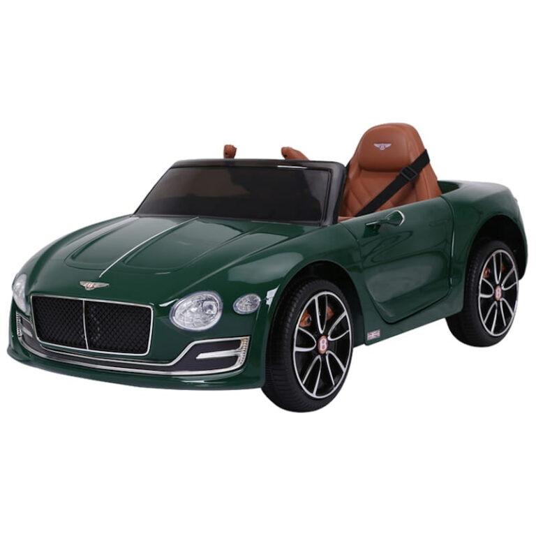 Carro Telecomando para Crianças Bentley EXP12 - Verde