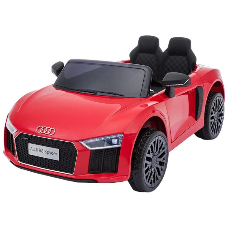 Carro Telecomando para Crianças Audi R8