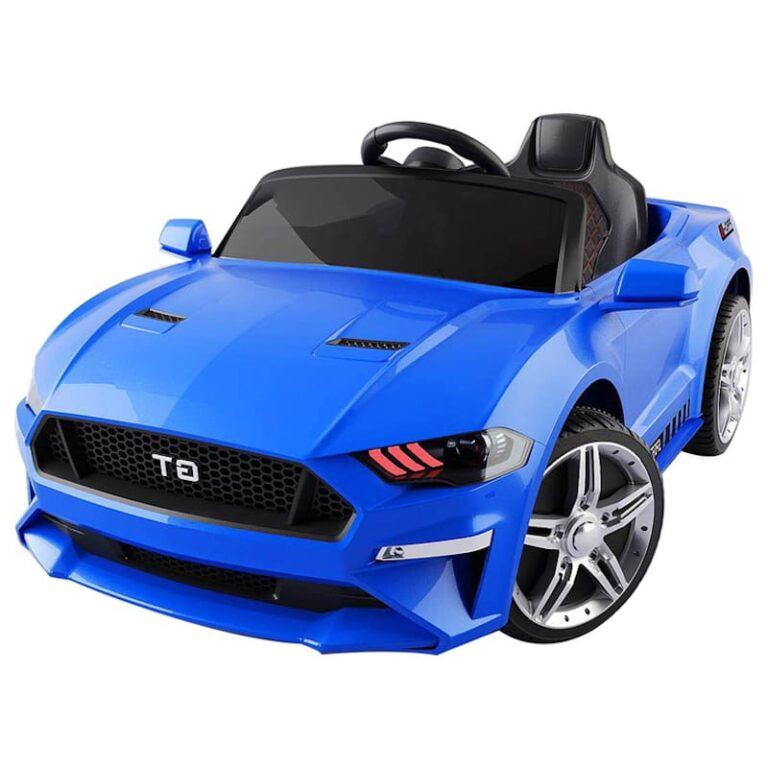 Carro Telecomando para Crianças GT Sport - Azul