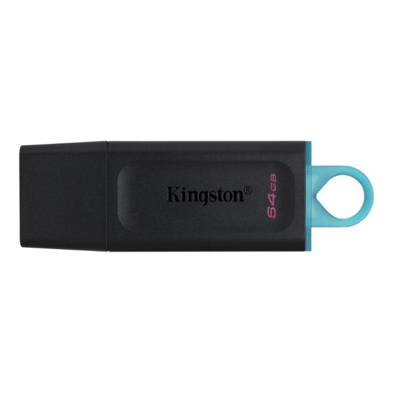 Pen Drive Kingston DataTraveler 64GB Exodia USB 3.2