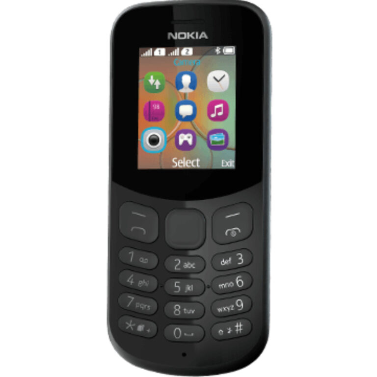 Telemóvel Nokia 130 Dual SIM