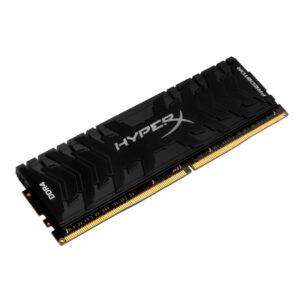 Memória RAM DDR4 HyperX 16GB (1x16GB) 3600MHz CL17