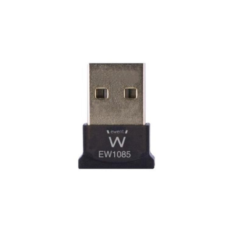 Adaptador Bluetooth USB Ewent Mini 4.0