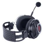 Headset 4GAMING AKSHAM 7.1 USB