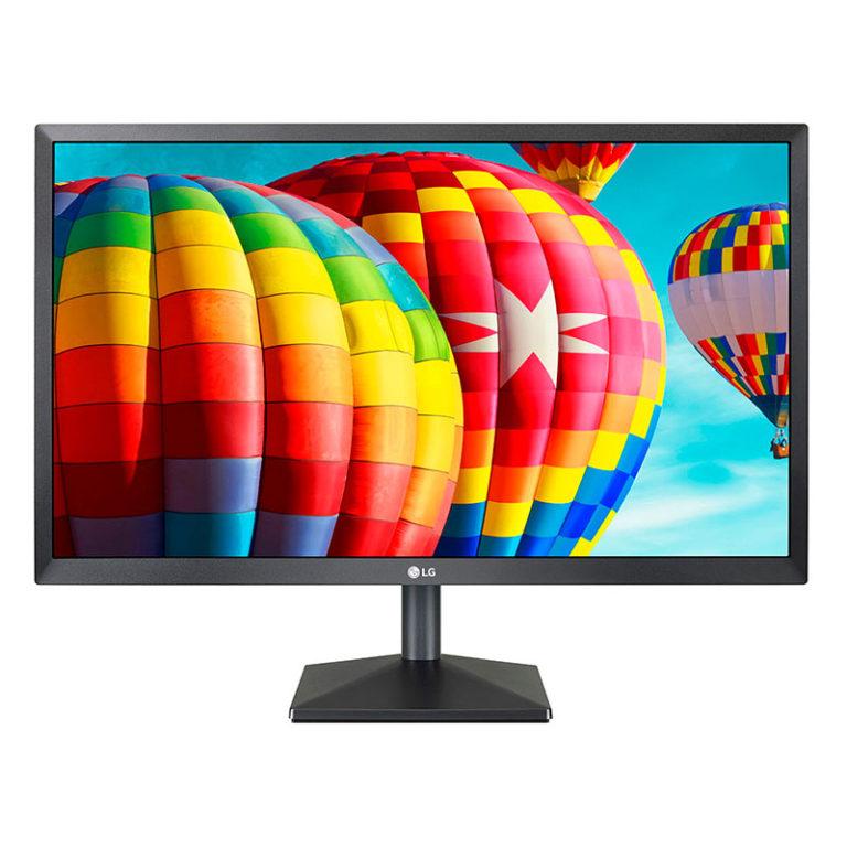 Monitor LG 22MK430H-B IPS FHD 169 75Hz FreeSync 21.5