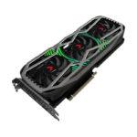 Placa Gráfica PNY GeForce RTX 3090 24GB GDDR6X XLR8 Gaming EPIC-X RGB Triple Fan