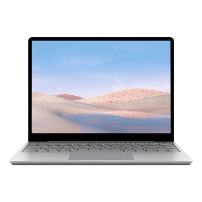 Portátil Microsoft Surface Laptop Go 12