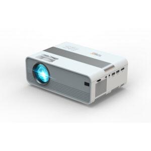 Projetor Technaxx Mini-LED HD Beamer TX-127