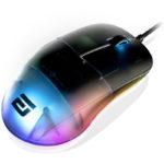 Rato Gamer EndGame Gear XM1 RGB Dark Frost_5