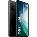 Smartphone Xiaomi Mi 11i 8GB256GB Dual SIM Cosmic Black 6.67