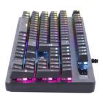 Teclado Mecânico 4GAMING Mesh RGB