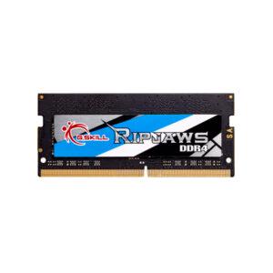 Memória RAM SODIMM G.SKILL FlareX 16GB(2x8GB) DDR4-3200MHz CL22