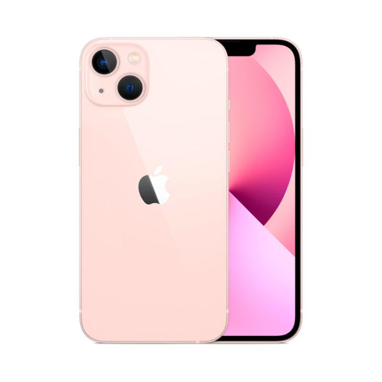 Smartphone Apple iPhone 13 128GB Rosa
