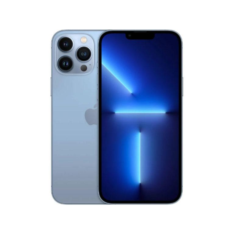 Smartphone Apple iPhone 13 Pro Max 1TB Azul Sierra