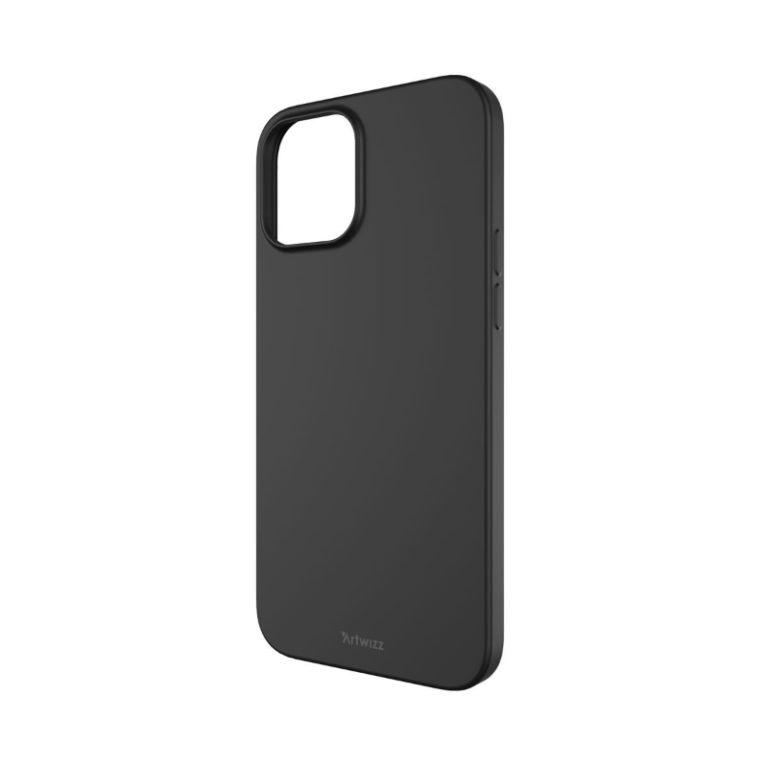 Capa Artwizz TPU iPhone 12/12 Pro Max Preto