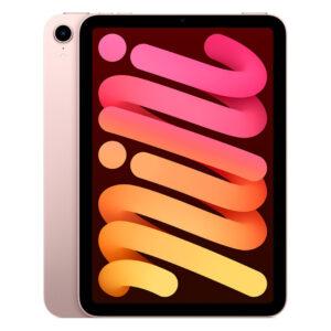 """Apple iPad Mini 2021 8.3"""" Wi-Fi 64GB - Rosa"""