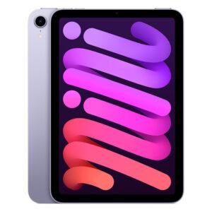 """Apple iPad Mini 2021 8.3"""" Wi-Fi 64GB - Roxo"""