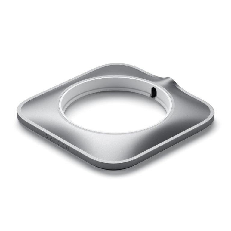 Aluminum Dock Satechi para MagSafe Charger