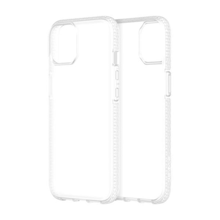 Capa Survivor iPhone 13 Pro Transparente