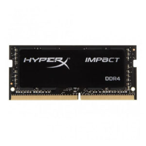 Memória RAM HyperX Impact 8GB DDR4 2666MHz CL15