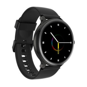 Smartwatch Blackview Watch X2 Preto