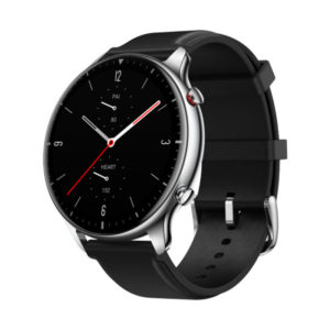 Smartwatch Amazfit GTR 2 Obsidian Black Classic Edition
