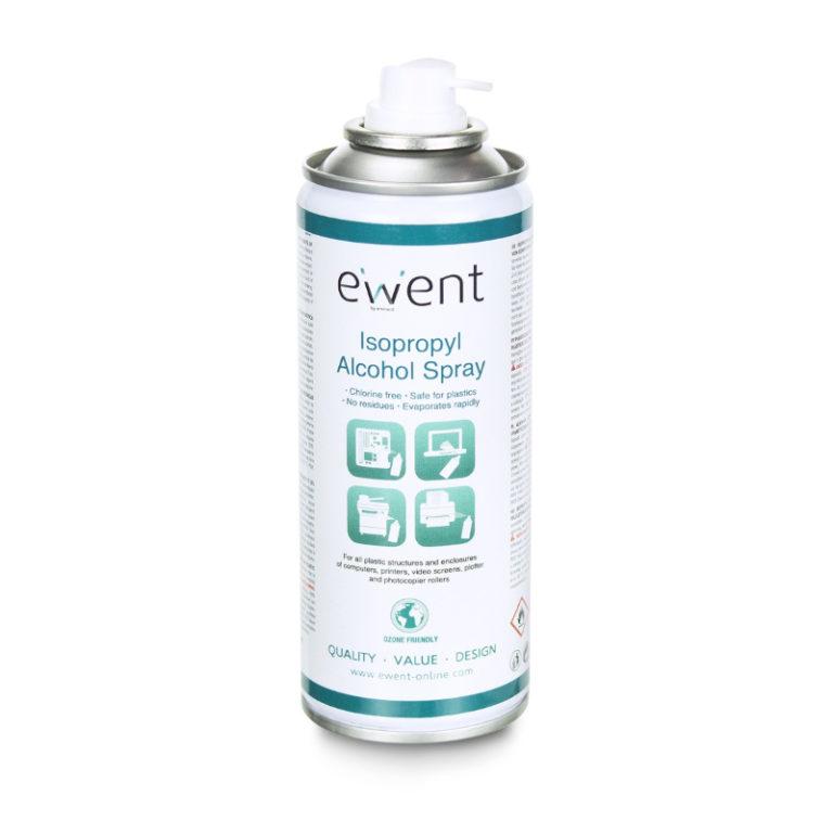 Spray Álcool Isopropílico