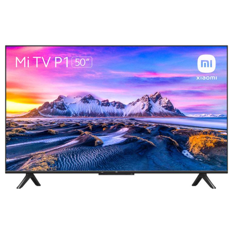 Televisão Xiaomi Mi SmartTV P1 50