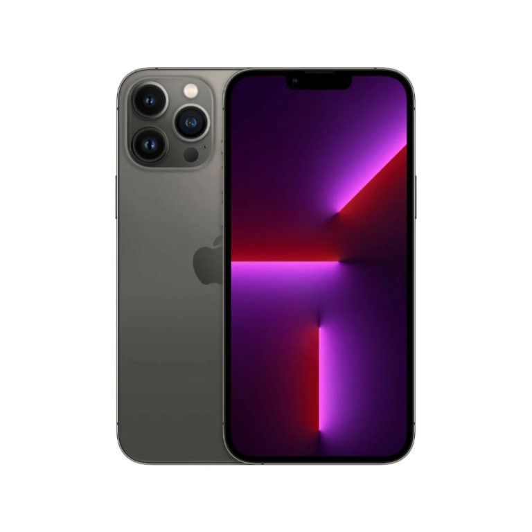 Smartphone Apple iPhone 13 Pro Max 1TB Graphite