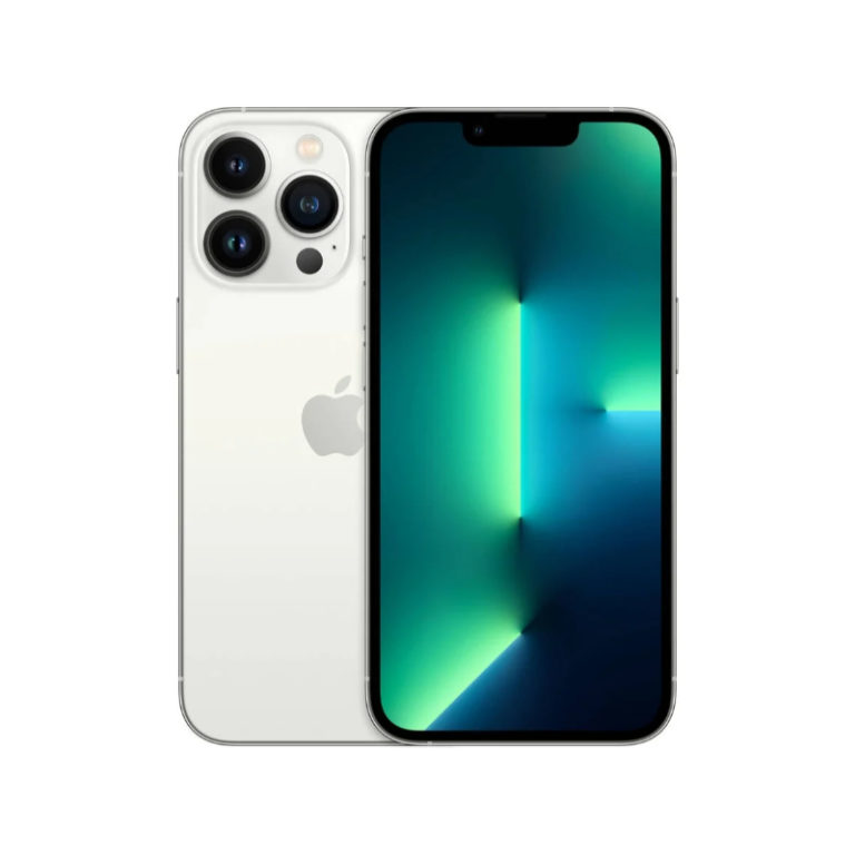 Smartphone Apple iPhone 13 Pro 128GB Prateado