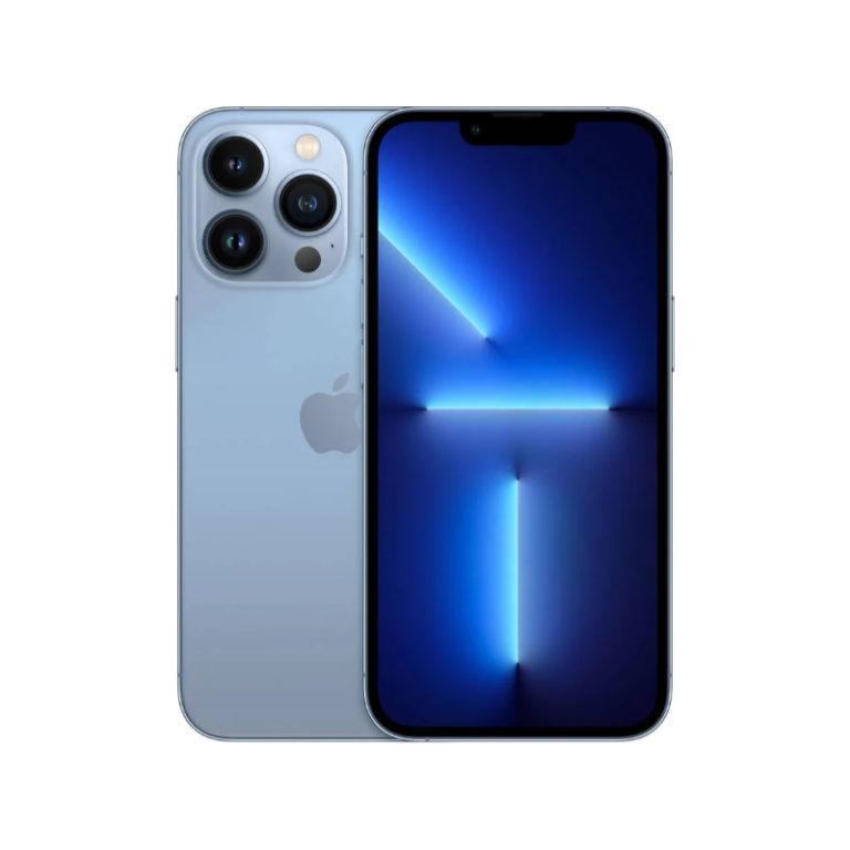 Smartphone Apple iPhone 13 Pro 128GB Azul Sierra