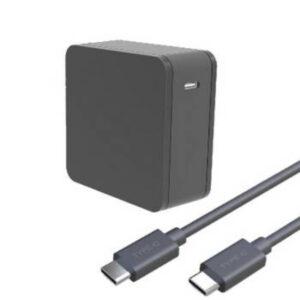 Carregador Portátil Universal Eurotech 45W USB-C Ultra Slim