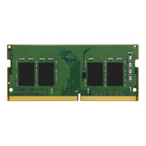 Memória RAM Kingston 8GB DDR4 3200MHZ CL22 SODIMM