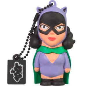 Pen Drive Tribe DC 16GB Catwoman
