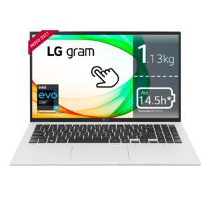 Portátil LG Gram 15Z90P-H.AP55P